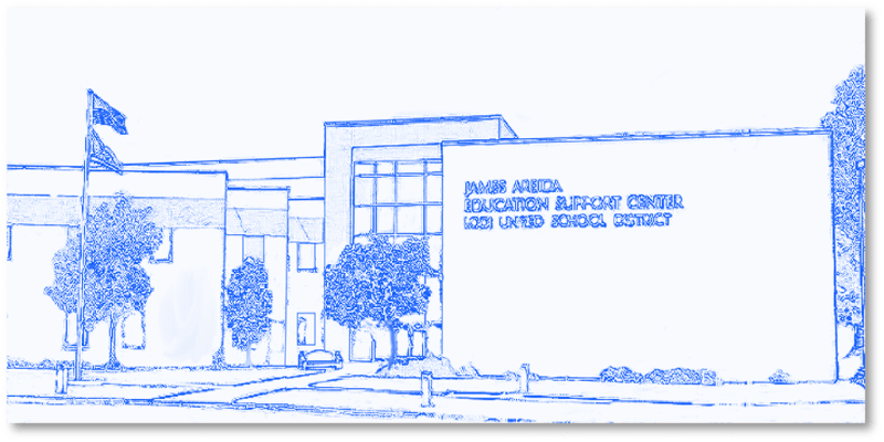 Facilities And Planning Lodi Unified School District