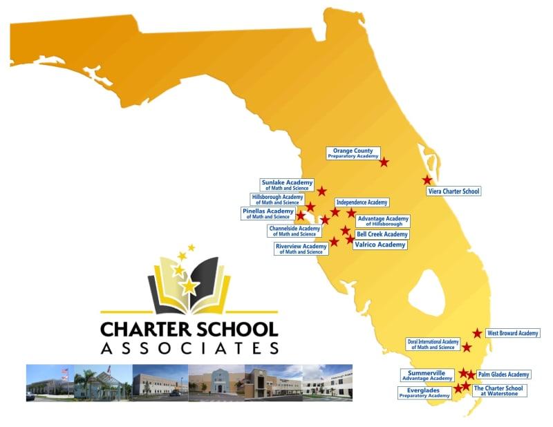 Who Is Charter School Associates Advantage Academy Of Hillsborough