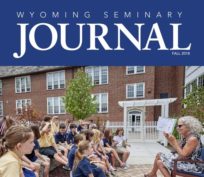 wyoming seminary homework calendar