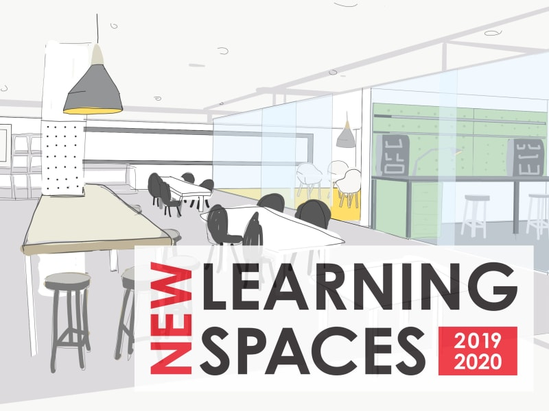 How & Why: Learning in the New High School Space | FLoW Blog