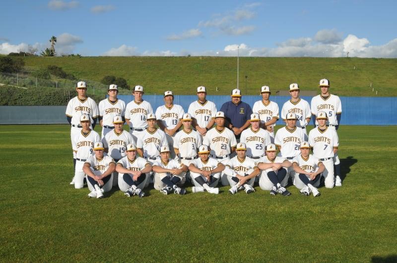 Baseball Crean Lutheran High School