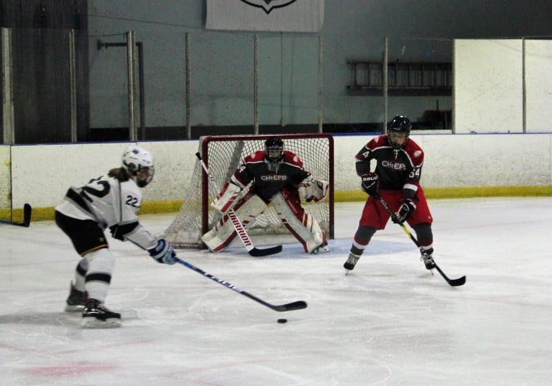 Hockey Cardinal Gibbons High School