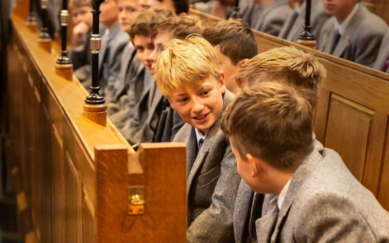 Home - Tonbridge School