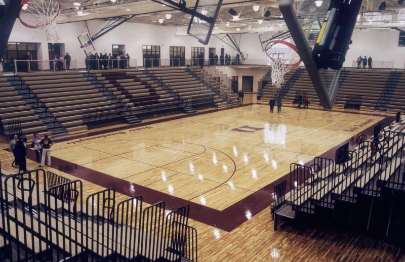Home - Dexter High School