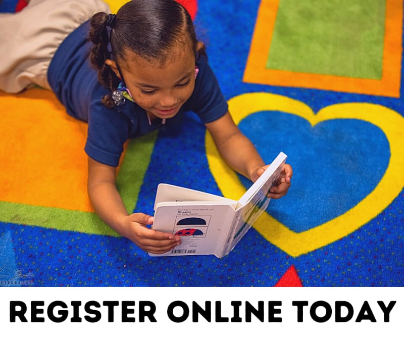 Online registration is now open for the 2021-22 school year