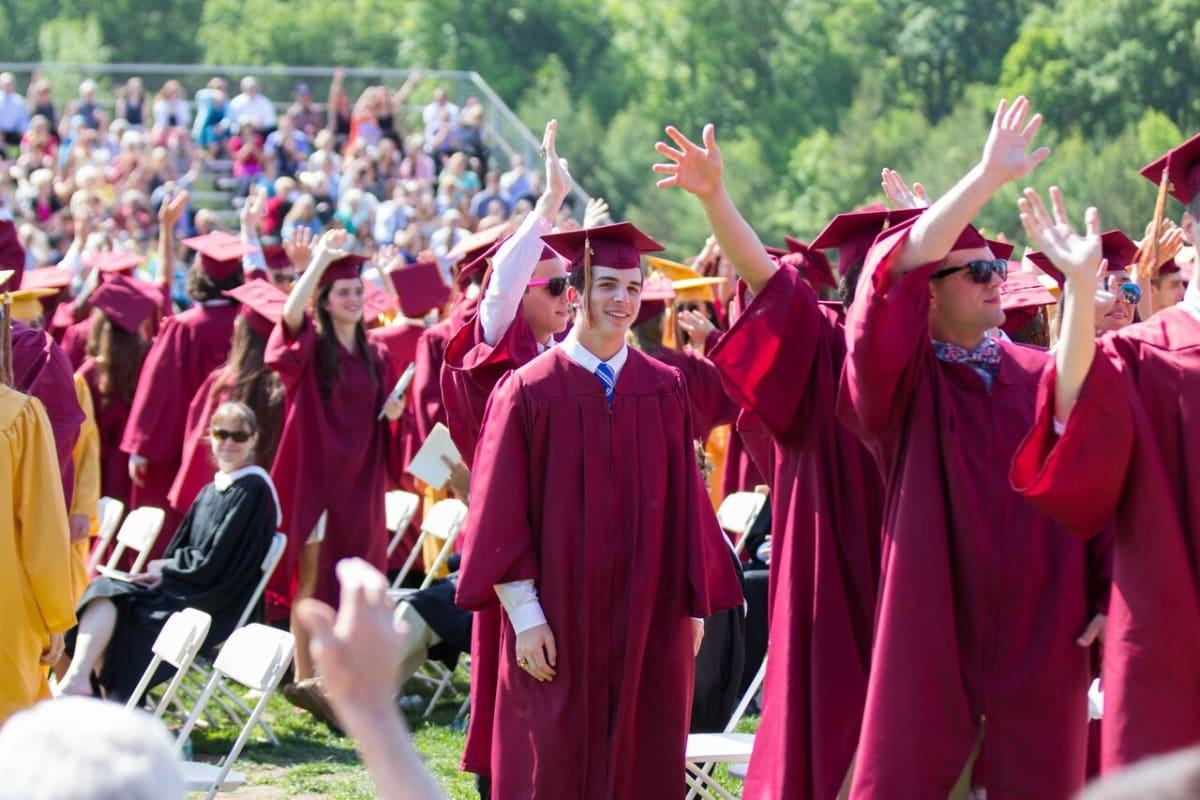 Hunter College Graduation 2020.Senior Info Commencement St Joseph High School