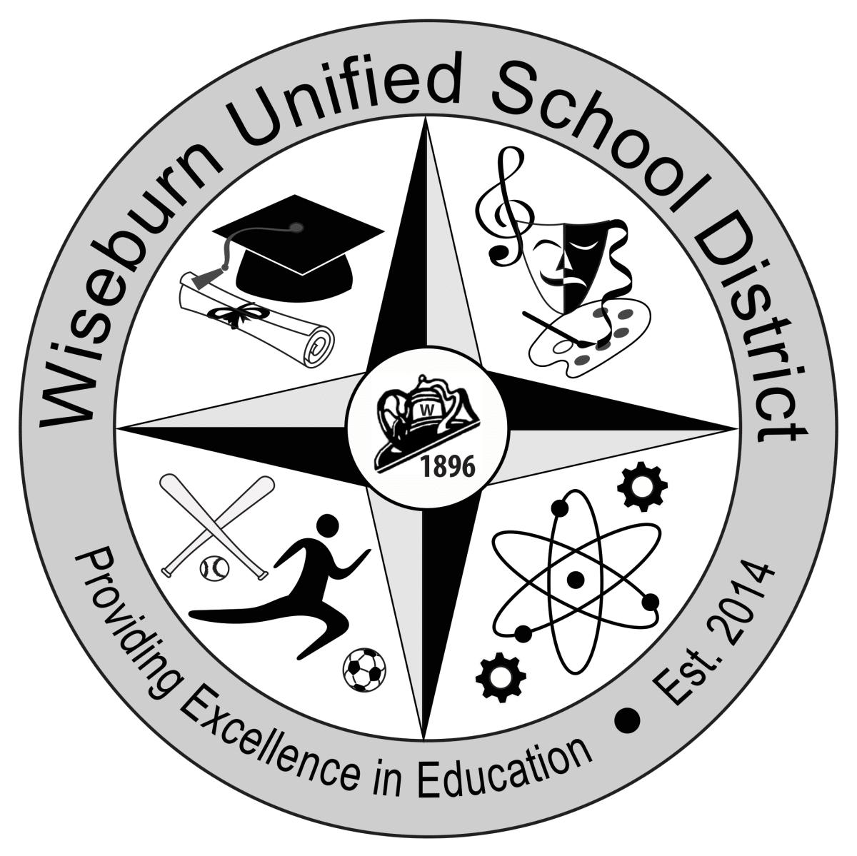 WUSD-Logo