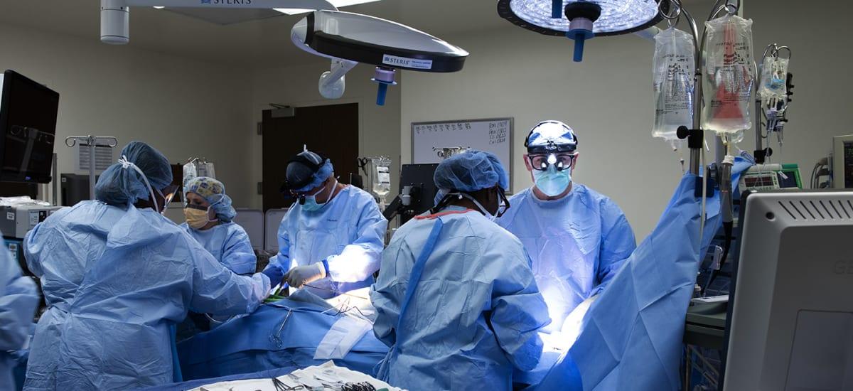 School of Medicine - Louisiana State University Health