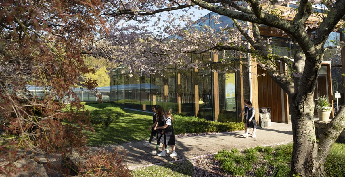 Home - Greenwich Academy