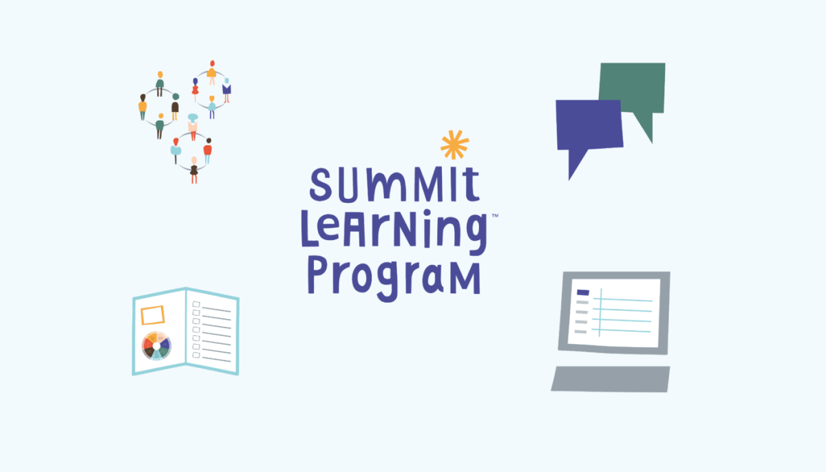 Summit Learning Graphic