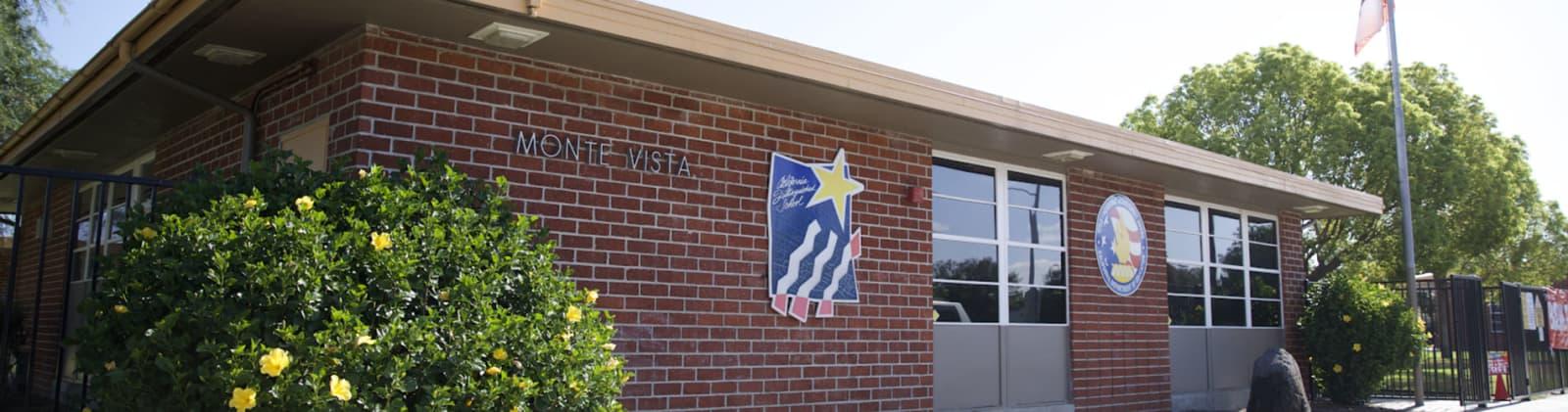 Home - Monte Vista Elementary