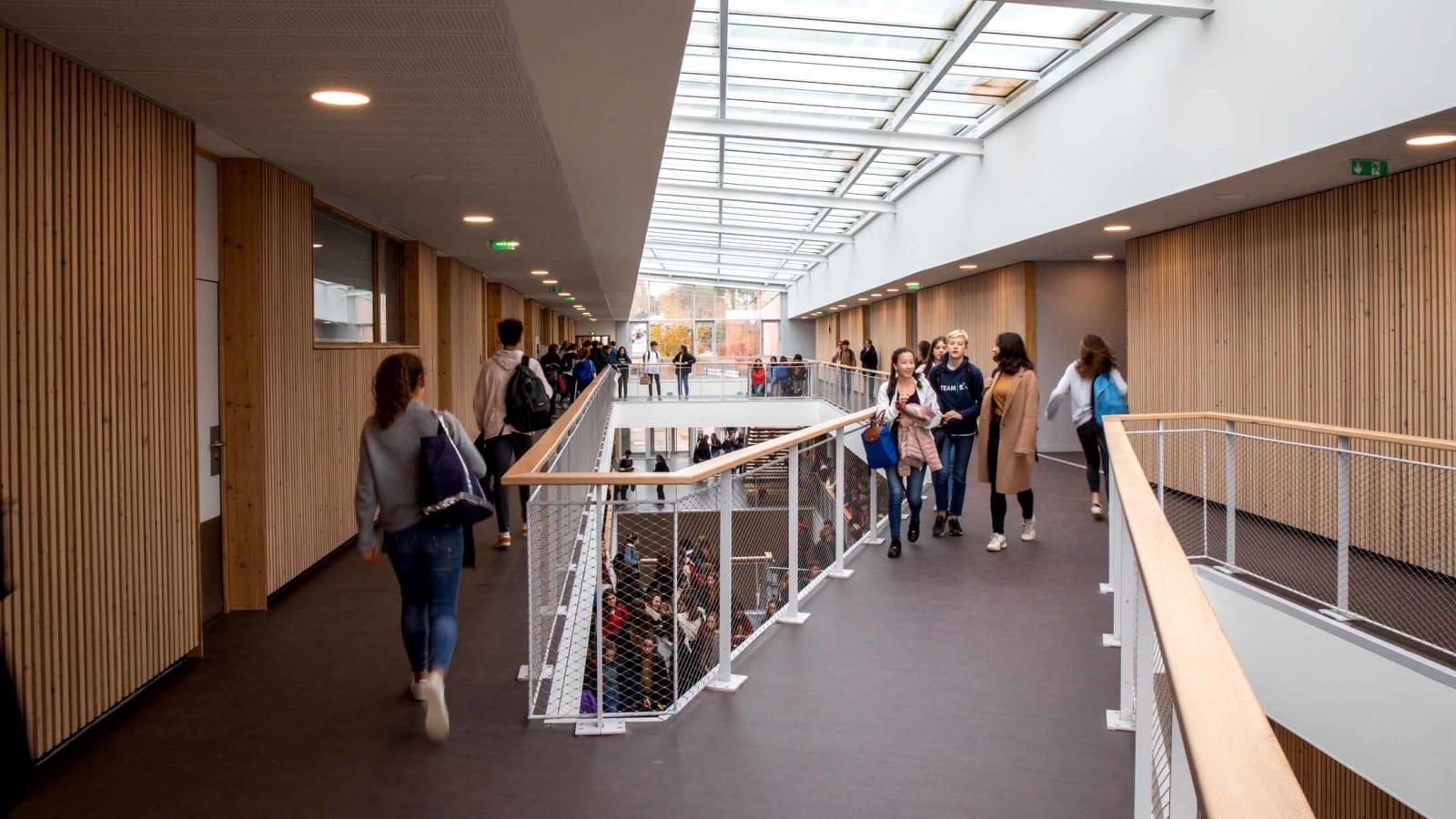 Home St Germain En Laye home - american section lycée international, saint-germain paris