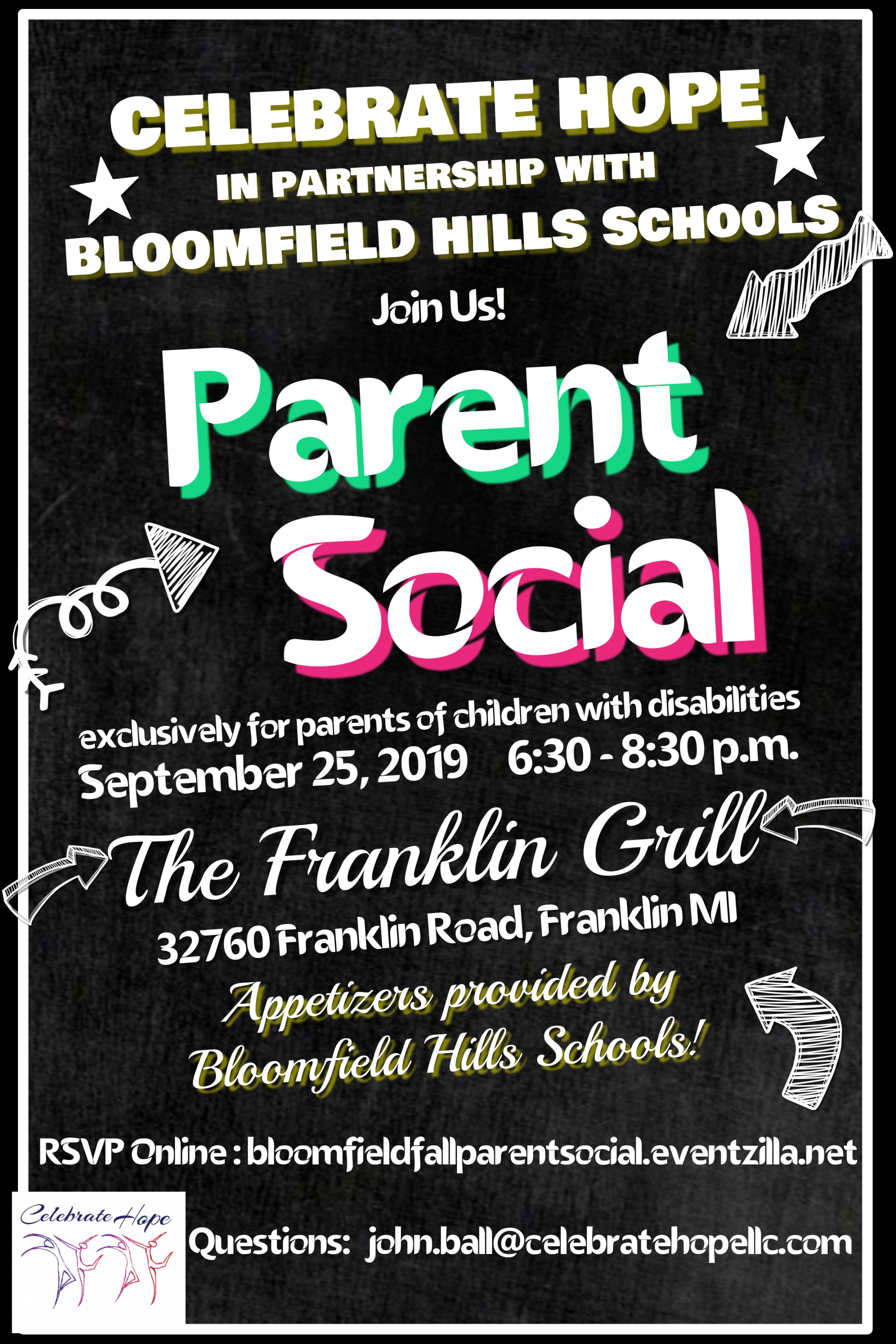 District News Details - Bloomfield Hills Schools
