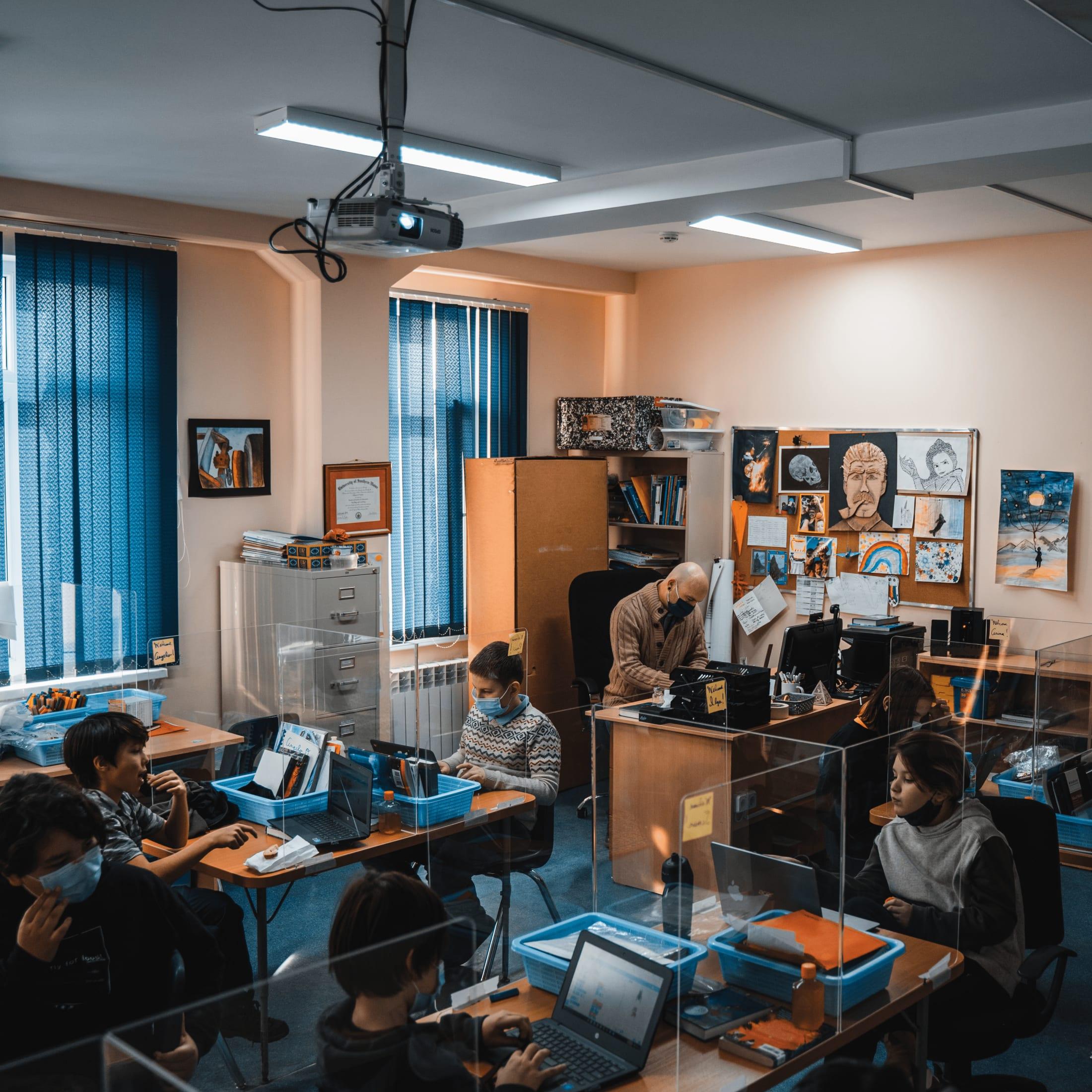 AIS Campus