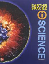 Earth & Space: iScience, eigth grade textbook