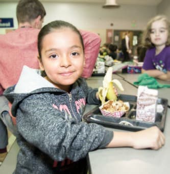 Purchasing School Meals - Highline Public Schools