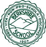 Berkshire School Crest - 1907