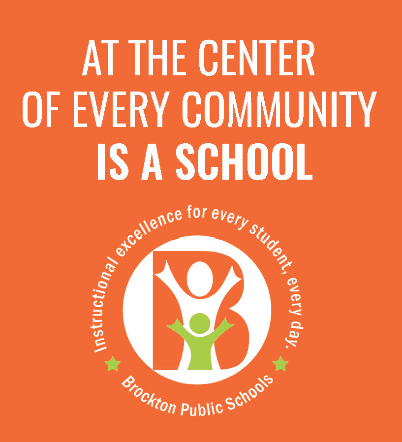 At the center of every community is a school
