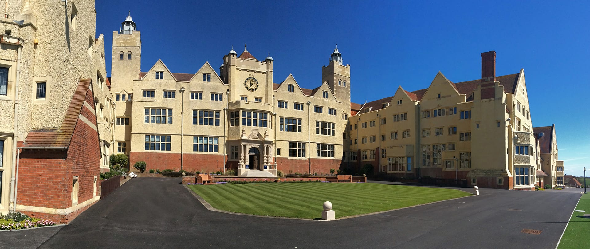 Where We Are - Roedean School