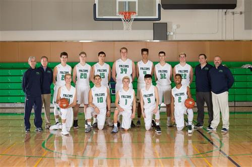 Basketball Mens Woodinville High School