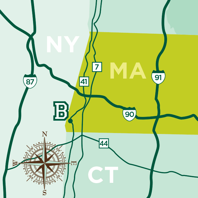 Map Of Route 684 In New York.Directions