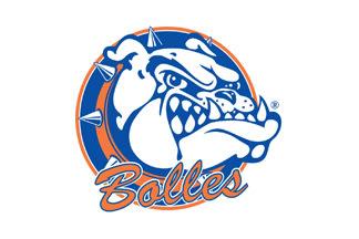 Bolles School Sharks logo