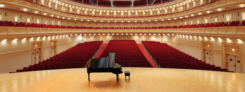 Carnegie Hall Trip Bethel College