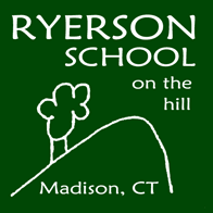 Ryerson School on the hill, Madison, CT