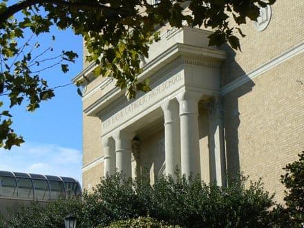 Transfer to RBC - Red Bank Catholic High School