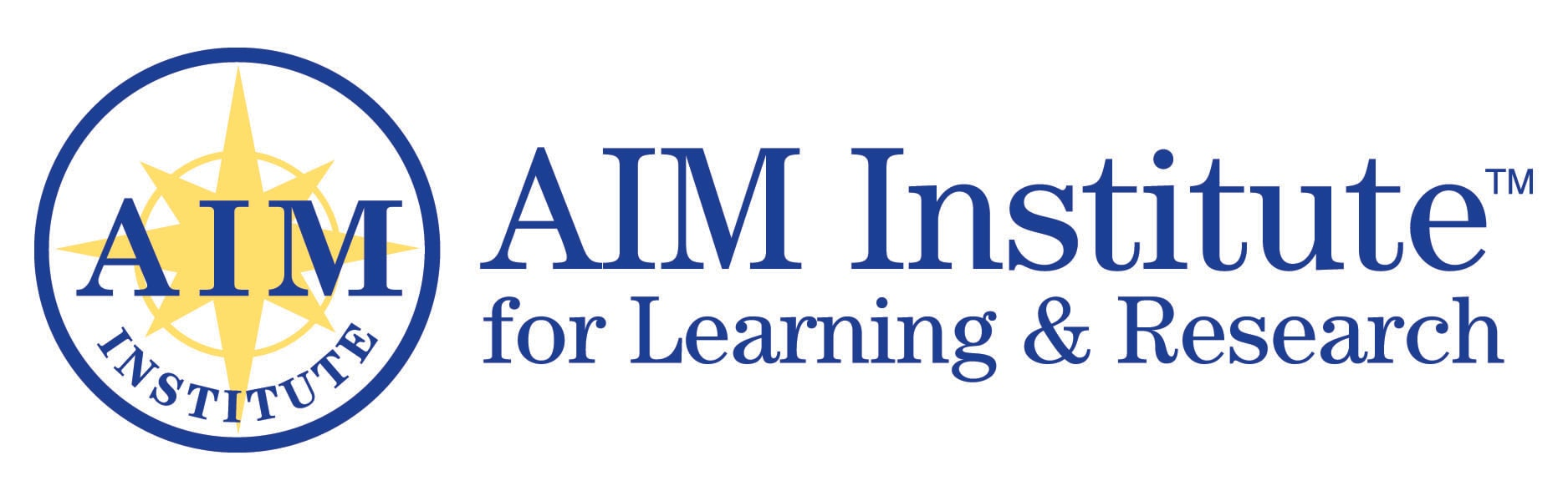 aim institute for learning research providing online and in