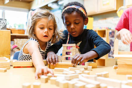 In Gordon S Early Childhood The Foremost Goal Is To Instill A Love Of Learning Each Child Students From Nursery Through Kindergarten Engage An
