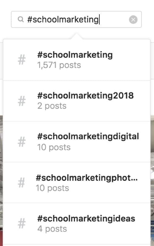 Instagram for Schools: Which New Features to Use to Tell