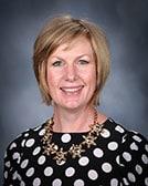 Dr. Heather Alumbaugh Headshot