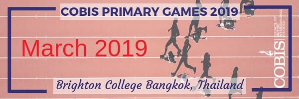 2019 cobis primary games council of british international schools