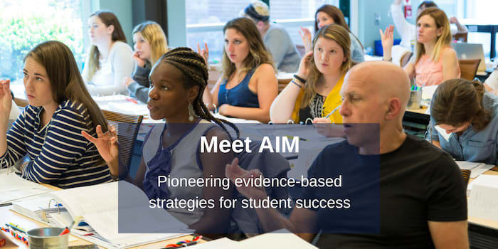 Meet AIM Link