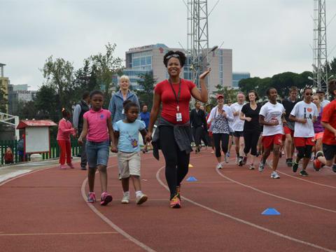 Home - ICS Addis Ababa