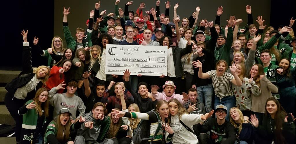 Home - Clearfield High School