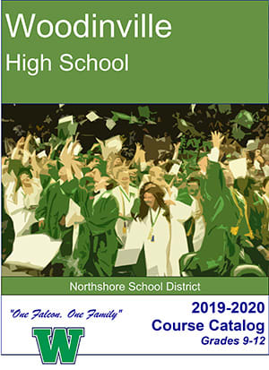 Course Catalog 2019-20 - Woodinville High School