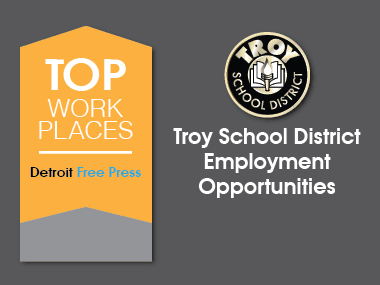 Home - Troy School District