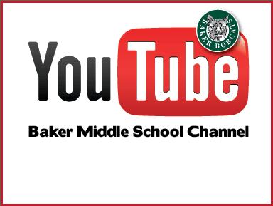 Home - Baker Middle School