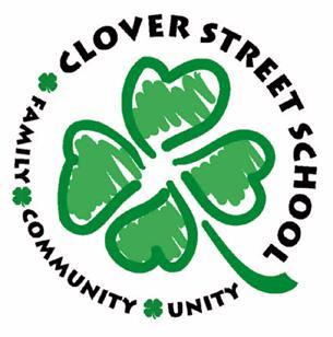 Home - Clover Street School