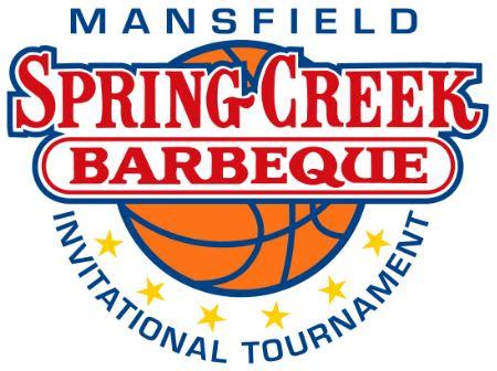 Spring Creek Girls Basketball Invitational Mansfield Independent School District