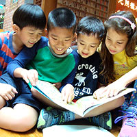 Catalog - Taipei American School
