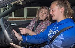 Driver Education - Jackson County School District