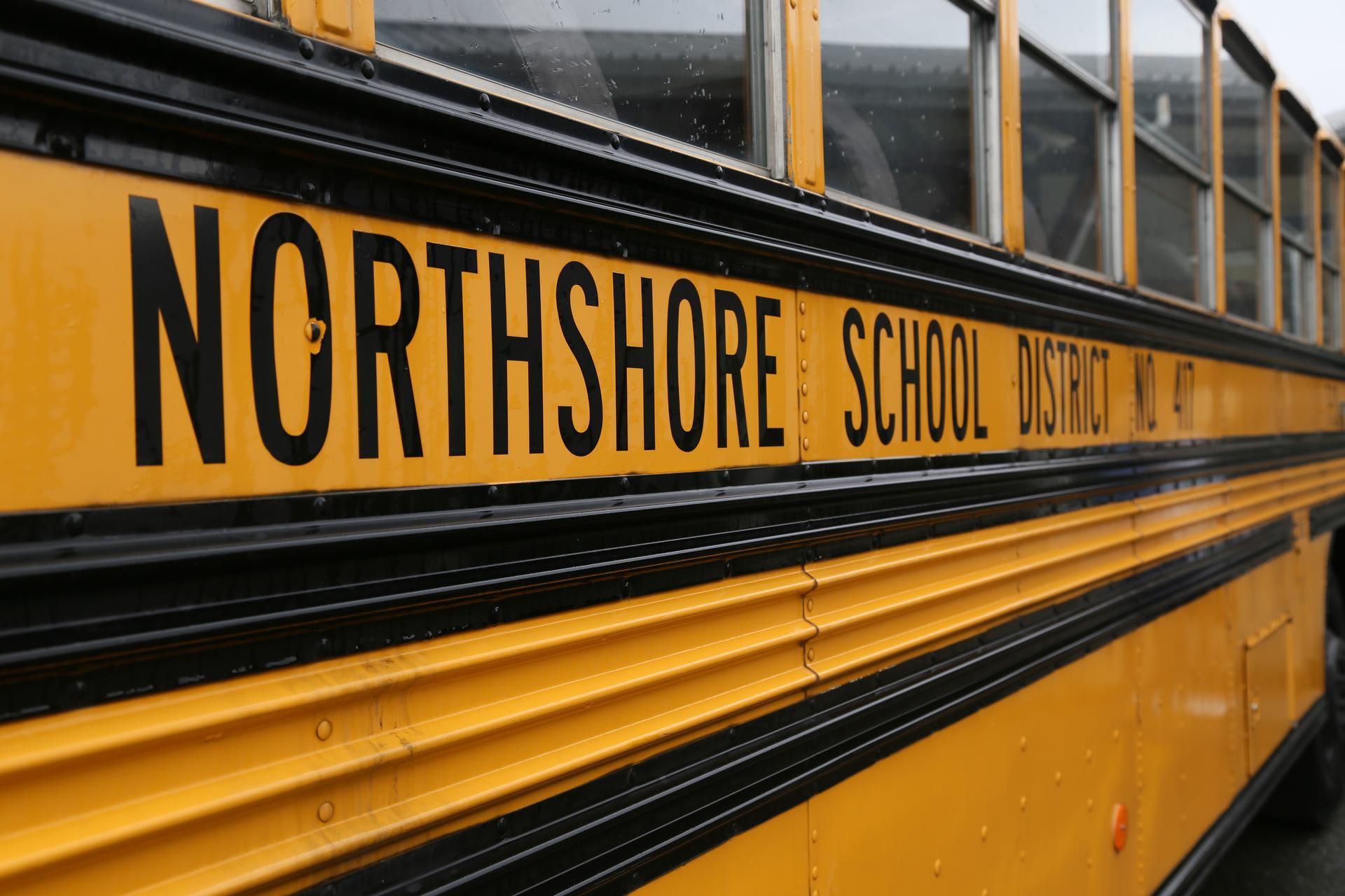 Northshore School Bus