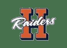 Harrison Raiders logo
