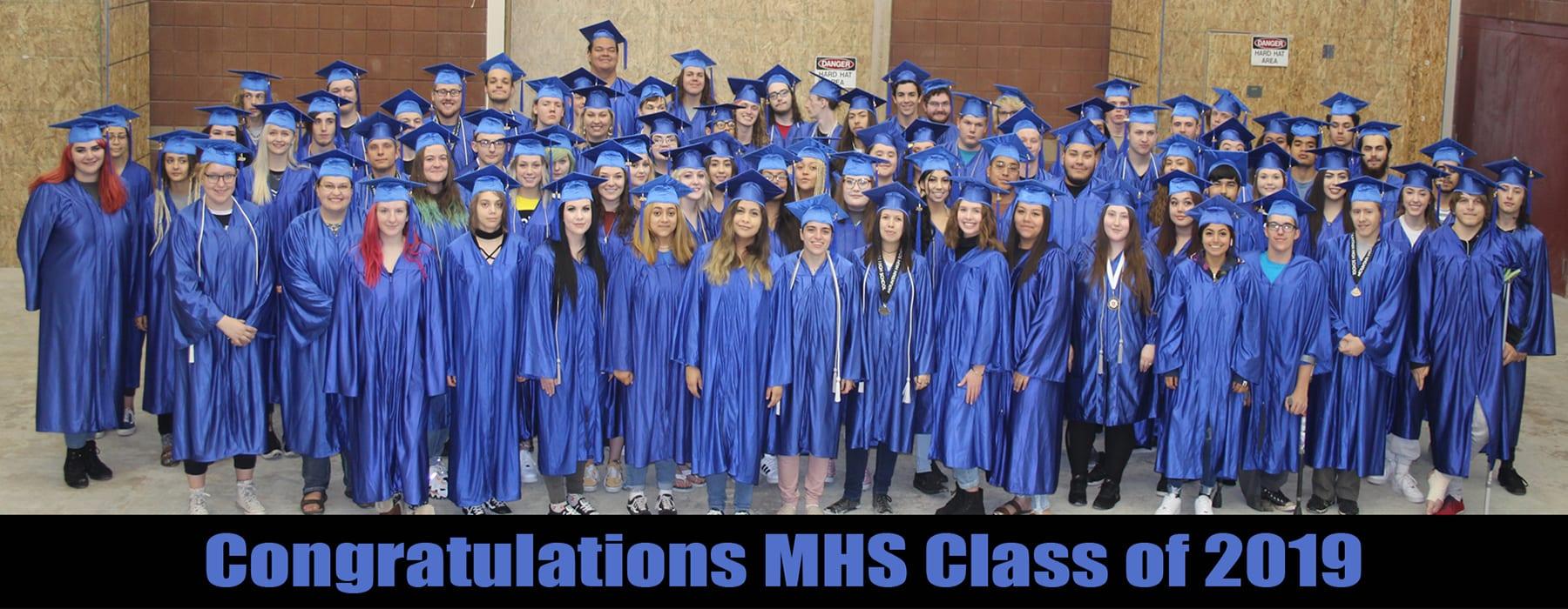 Home - Mountain High School