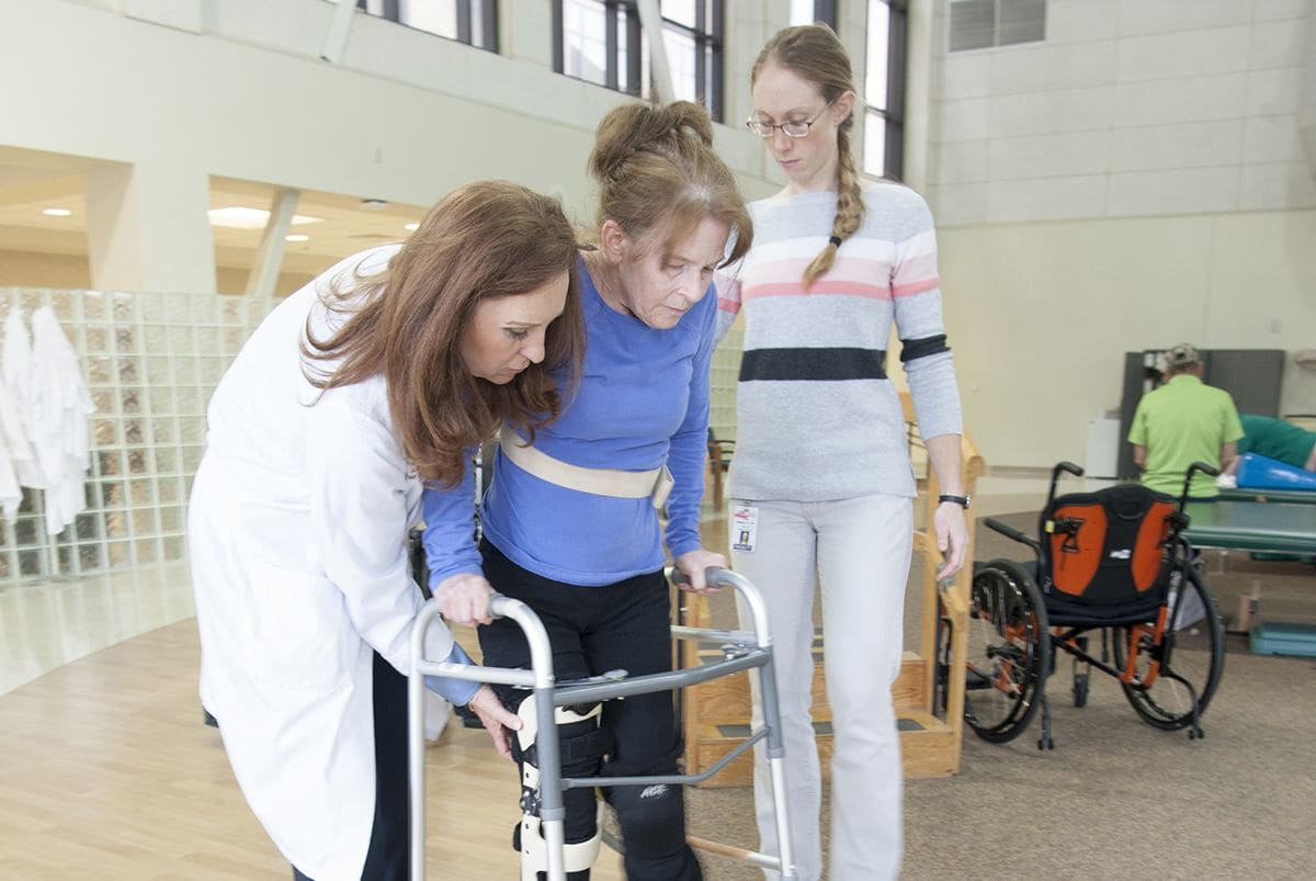 Residency Programs - Louisiana State University Health