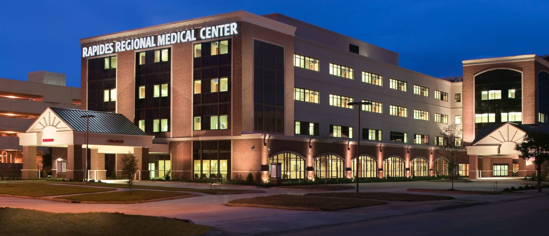 Family Medicine Residency in Alexandria, LA - Louisiana