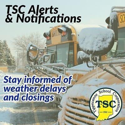 TSC Alerts